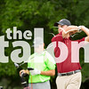 State golf day 2 on Tuesday, April 26 at Onion Creek Club in Austin, TX. (Caleb Miles / The Talon News)