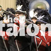 UIL State Marching Band Competition
