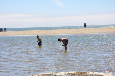 2010 August ~ Monterey