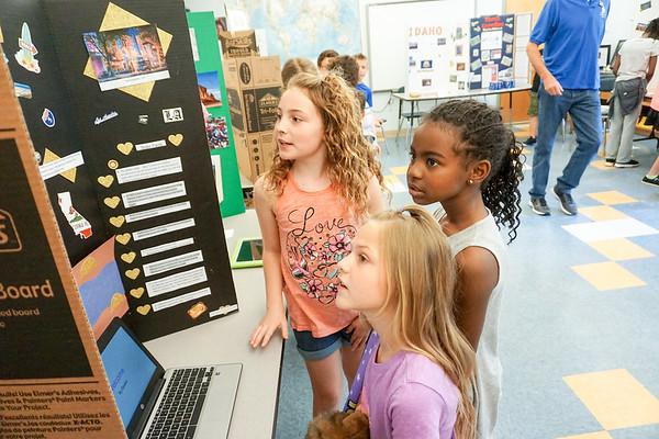 State Fair - 5th Grade