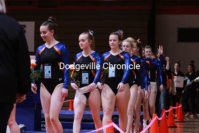 State Gymnastics 3-1/2-19
