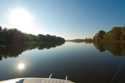 Alabama: Alabama Scenic River Trail
