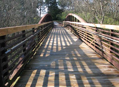 Tennessee:  Stones River Greenway Trail