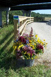 Vermont:  Cross Vermont Trail