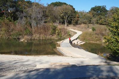 Texas: Georgetown Trail