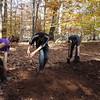 New Jersey:  Rutgers Eco-Preserve
