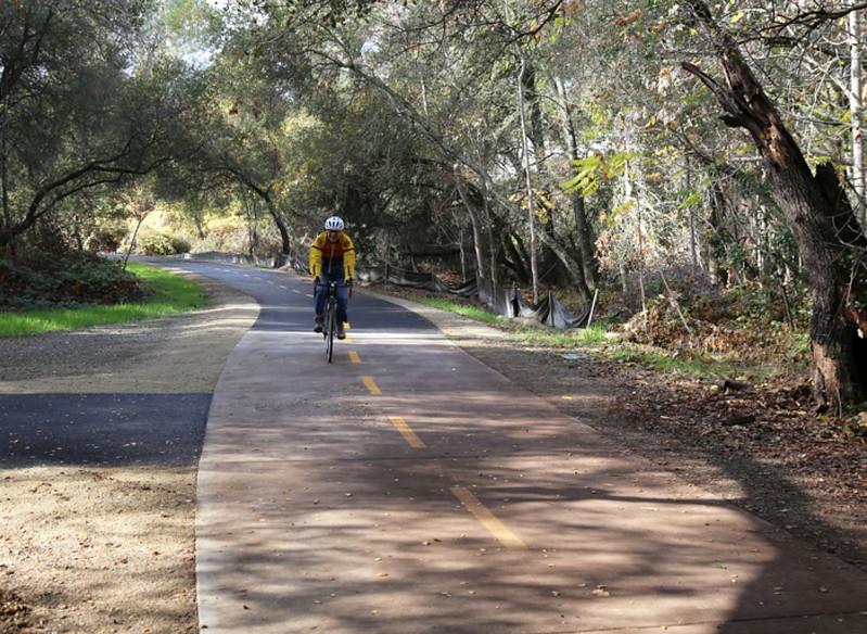 California: Humbug-Willow Creek Trail