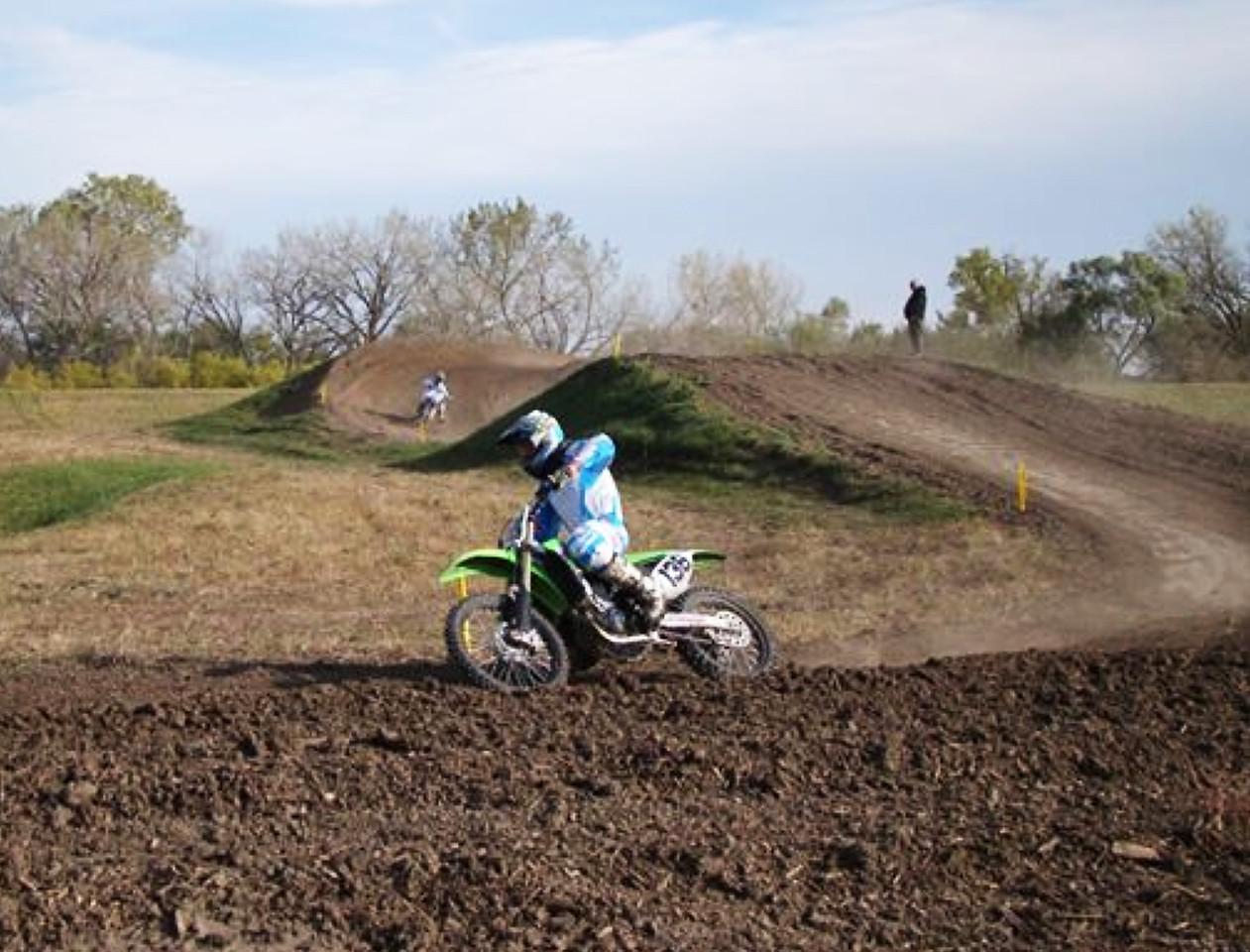 Nebraska:  Abbott Motocross Park