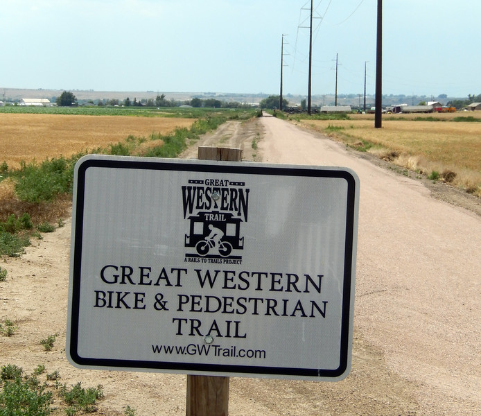 Colorado: Great Western Trail