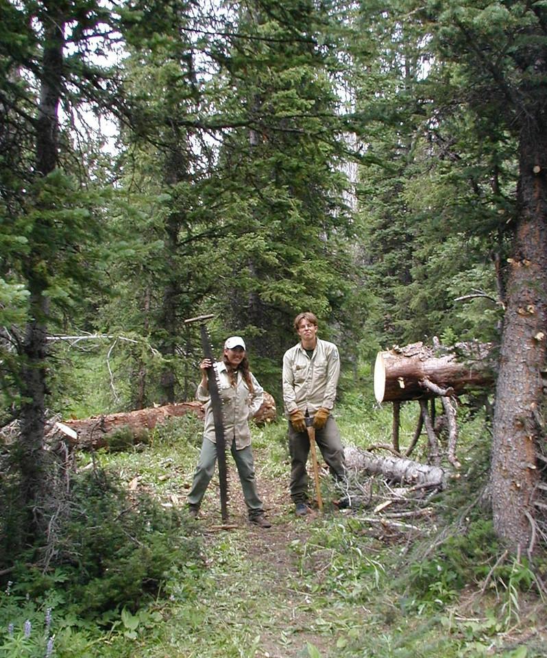 Wyoming: Teton Wilderness