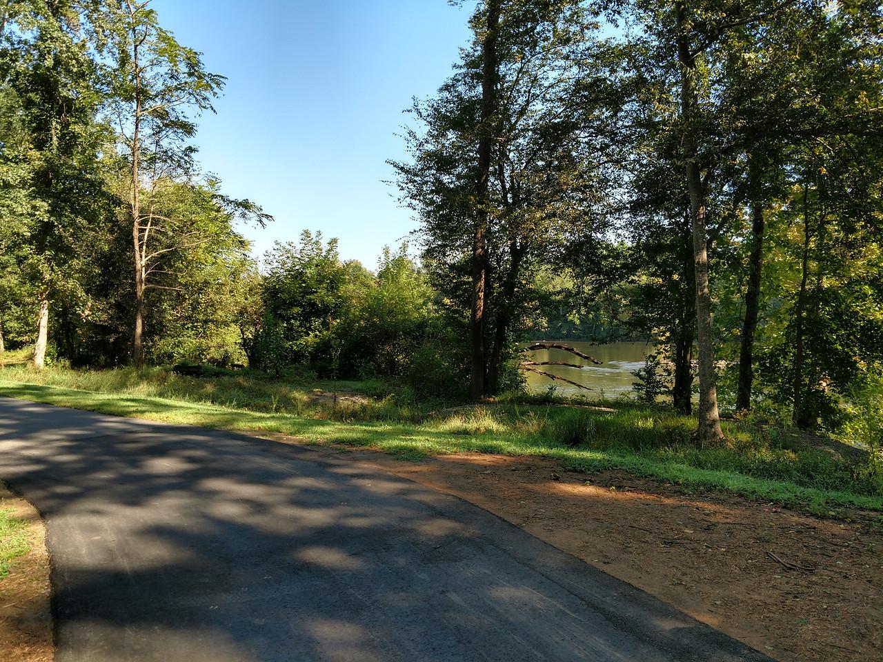 South Carolina: Riverwalk