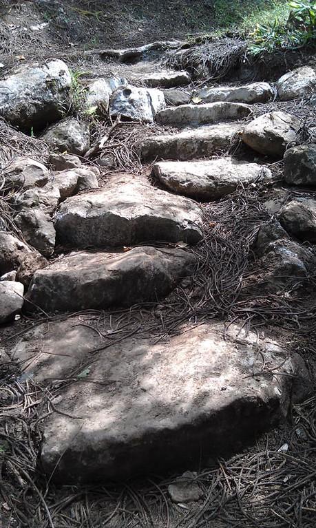 Hawaii:  Waihee Ridge Trail
