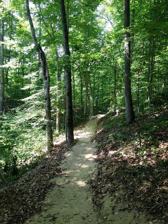 Kentucky:  Pulaski County Nature Trail
