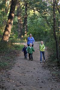 North Dakota:  Leistikow Park