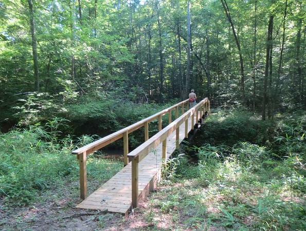 Alabama: Forever Wild Coon Creek Preserve