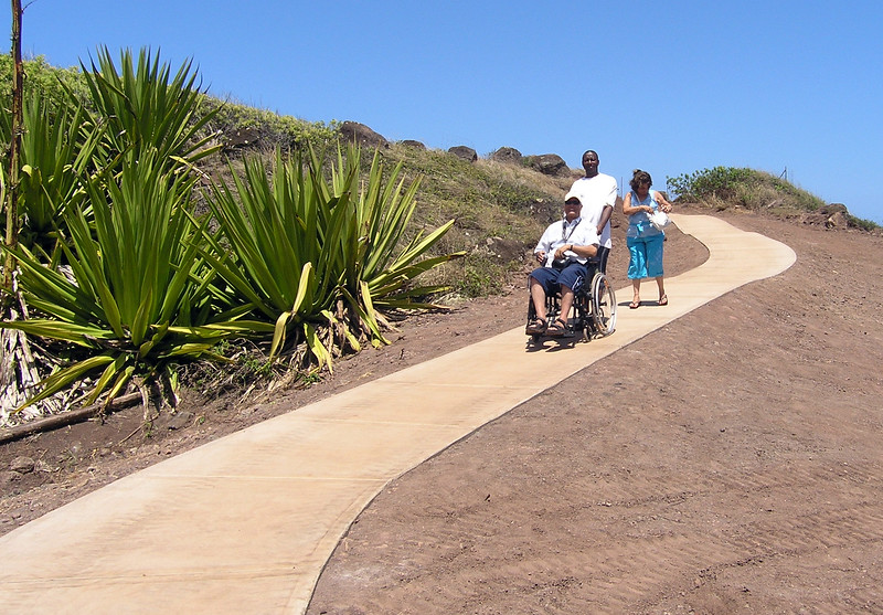 Hawaii: Ohai Loop Trail