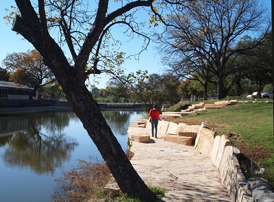 Texas: Rio Concho Trail