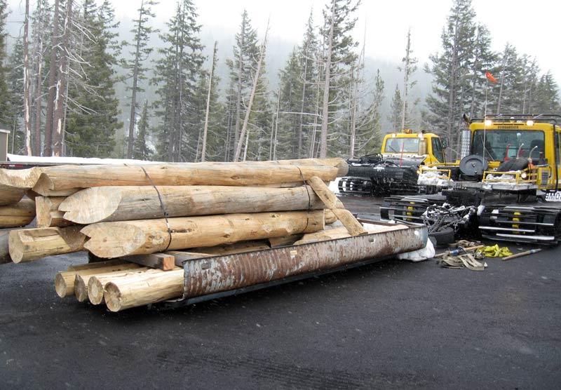 Oregon:  Kwolh Butte