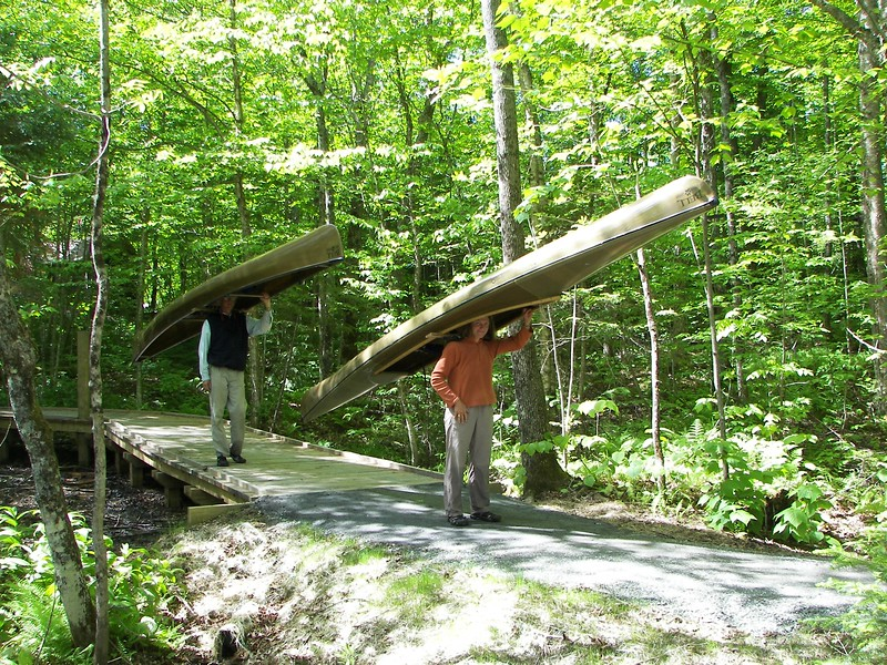 Vermont: Green River Reservoir