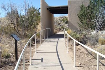 New Mexico:  Living Desert Zoo