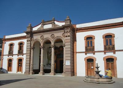El Oro, State Of Mexico