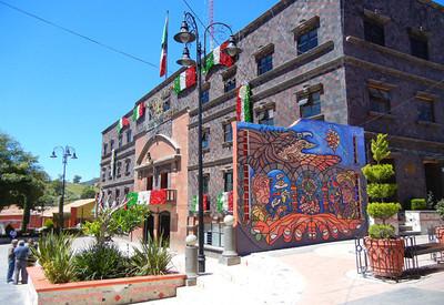 San Felipe Del Progreso, State Of Mexico