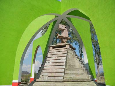 Temascalcingo, State Of Mexico