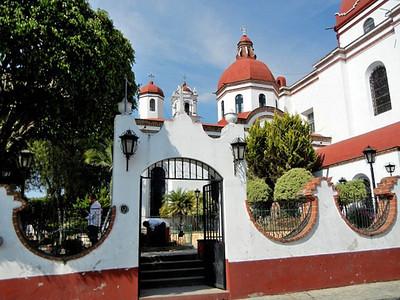 Tonatico, State Of Mexico