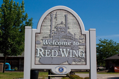 Pics from Red Wing, MN