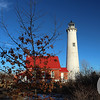 Tawas Point Lighthouse #1