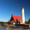 Tawas Point Lighthouse #2