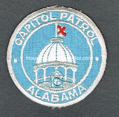 ALABAMA CAPITOL PATROL