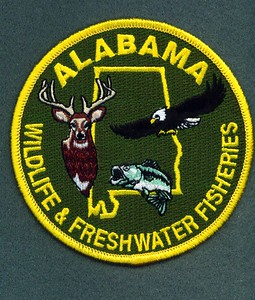 ALABAMA FISHERIES