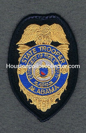 ALABAMA STATE TROOPER BP (2)