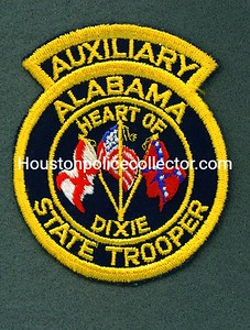 AL 9 STATE TROOPER AUXILIARY