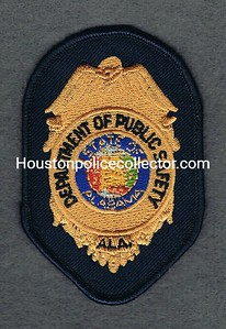 ALABAMA DEPT OF PUBLIC SAFETY BP