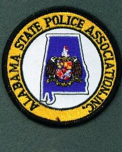 STATE POLICE ASSOCIATION