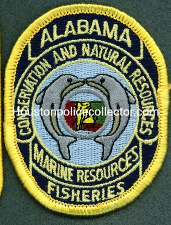 ALABAMA 142  FISHERIES