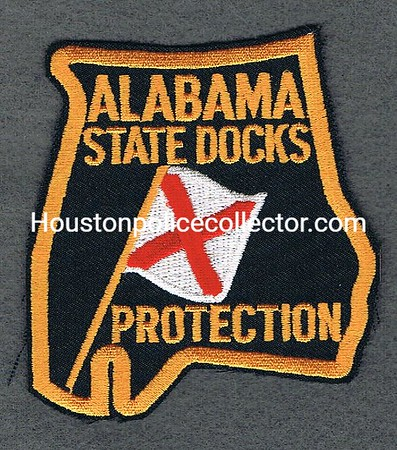 STATE DOCKS PROTECTION