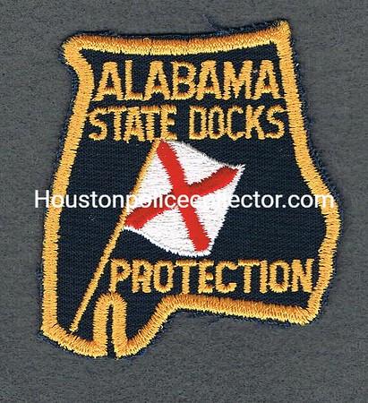 AL STATE DOCKS PROTECTION