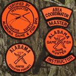 Alabama hunter ed