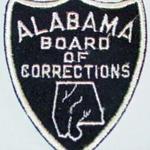 WISH,AL,ALABAMA BOARD OF CORRECTIONS A