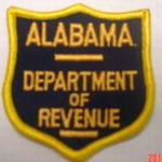 WISH,AL,ALABAMA DEPARTMENT OF REVENUE 1