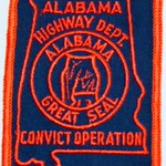 WISH,AL,ALABAMA HIGHWAY DEPARTMENT CONVICT OPERATION A