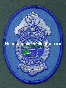 AIRPORT POLICE BP