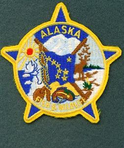 ALASKA 40