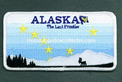Alaska State Agencies