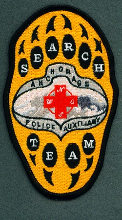 ANCHORAGE AUXILIARY SEARCH TEAM