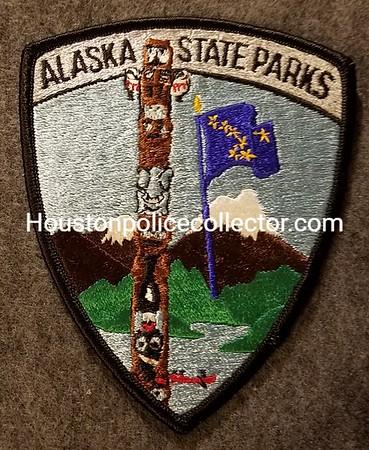 AK STATE PARKS