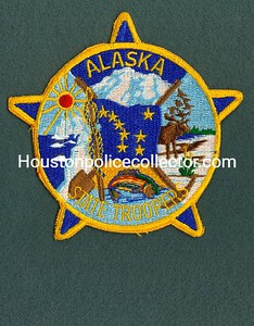 AK-6 STATE TROOPERS
